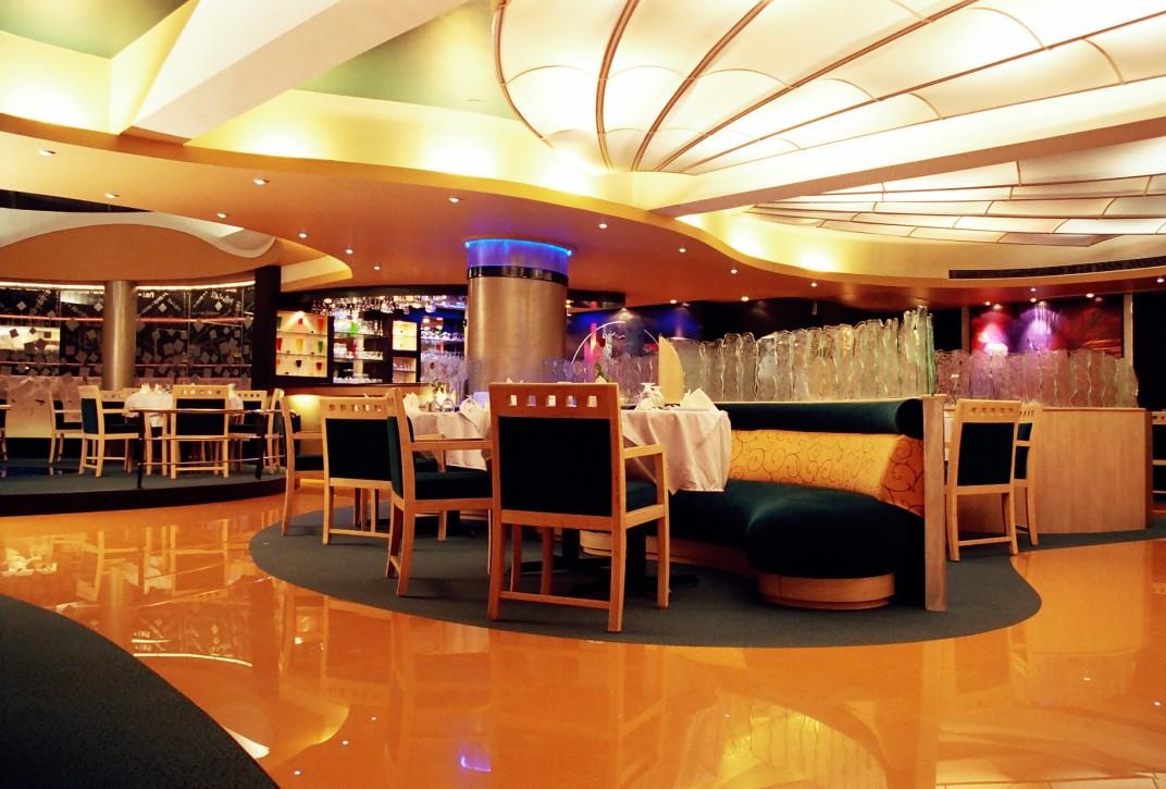 Public places- Restaurants